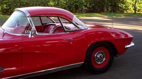 1962 corvette hubcaps sold c 1962 fi fuelie fuel injected corvette for 4
