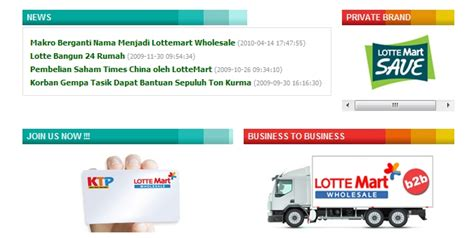 Setrika Di Lotte Mart lenna wahyuni 4 ranch market vs lotte mart