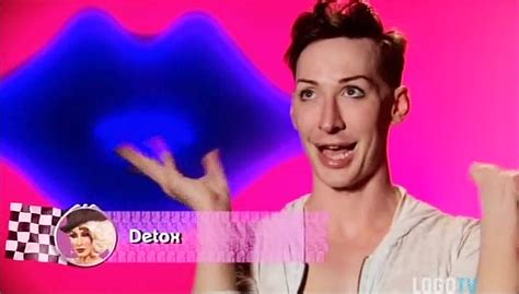 Alyssa Detox Lip by Project Rubino