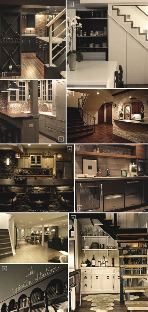 basement kitchens ideas looking at basement kitchen ideas and designs home tree