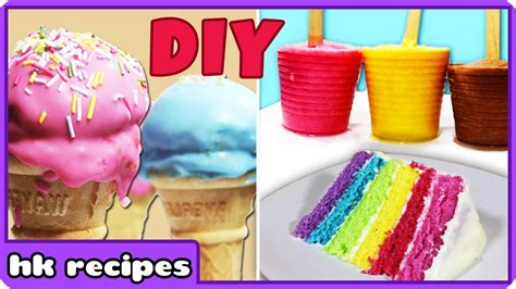 diy home recipes diy and easy recipes food for cooking for children
