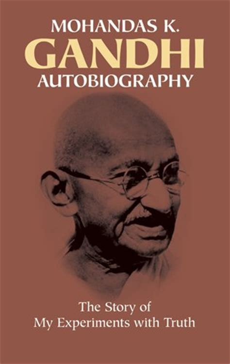 biography and autobiography have this in common mahatma gandhi s birthday gandhi jayanti 2 october