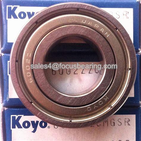 Bearing 6915 Koyo factory price japan koyo groove bearing 6026 buy japan koyo bearing groove