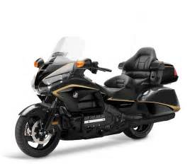 Honda Motorcycles 2016 Honda Gold Wing Review Specs 1800cc Touring