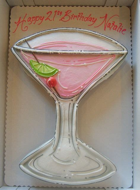 martini shaped cake martini cake cool cake martini