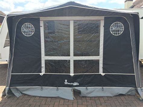 isabella porch awnings second hand isabella awning curtains for sale in uk view 31 ads