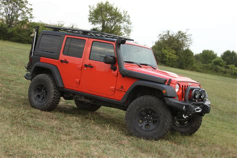 Jk Jeep Forum Aev Hemi Jk 1 Jk Forum