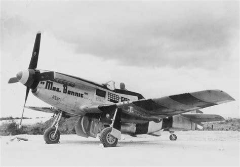 mustang hs ok p 51k mustang 348th fighter pilot lt col bill
