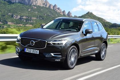 new volvo cx60 new volvo xc60 2017 review auto express