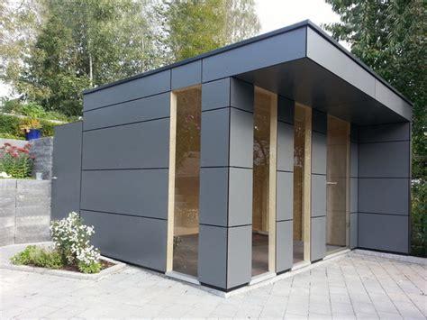 designer gartenhaus a2 design gartenhaus box