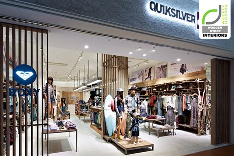 home design stores tokyo wooden store interiors quicksilver store by specialnormal