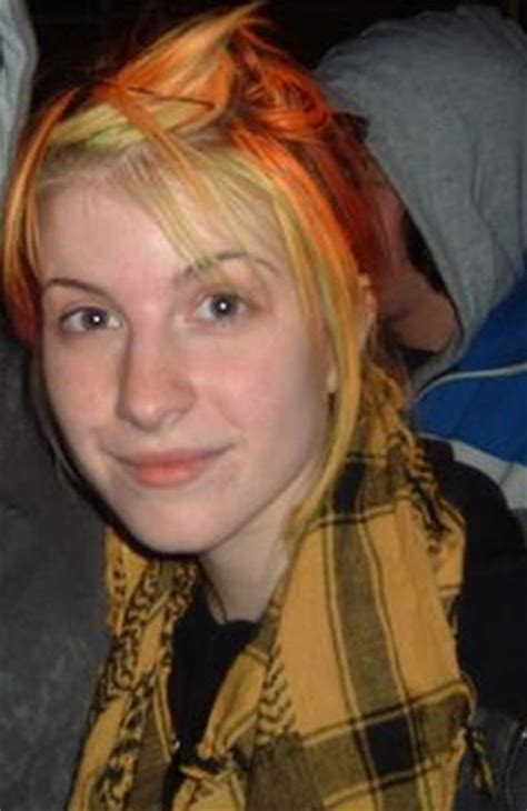 hayley williams natural hair color what is hayley williams natural hair color