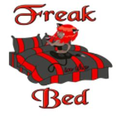Freaks In Bed by Freak In The Bed Freakndbed