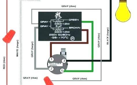 hunter fan 3 speed switch hunter ceiling fan 3 speed wiring diagram wiring library