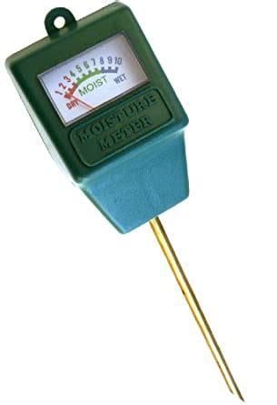indooroutdoor moisture sensor meter soil water monitor