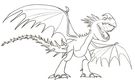 free coloring pages of red death dragon