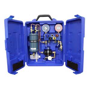 Pressure Measurement Bench Mastercool Inc Manufacturer Of Air Conditioning