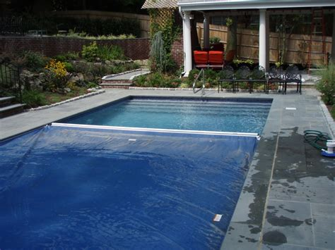 Auto Cover by Pool Covers Automatic Pool Covers Cover Your Swimming Pool