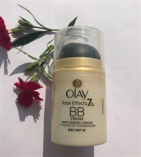 Olay Total Effect 20 Gram olay total effects 7 in one bb spf 15 review