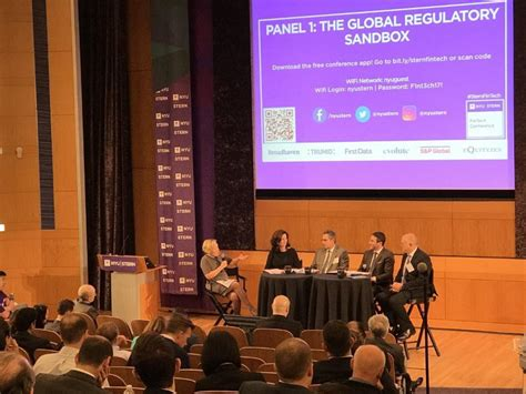 Nyu Fintech Mba by Our Top Takeaways From Nyu S Fintech Conference 2017