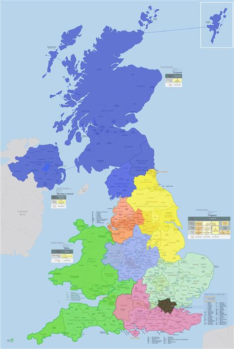 map of uk cool map of the day the uk divided up into areas with