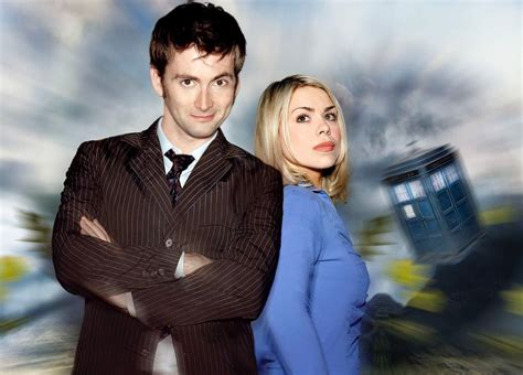 Doctor Who Season Two The Review by Doctor And Promos Of Season 2 Of Doctor Who The