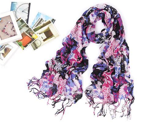 cotton scarf wholesale china scarf