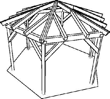 holzpavillon selber bauen bauplan holzpavillon bauanleitung und bauplan denvirdev info