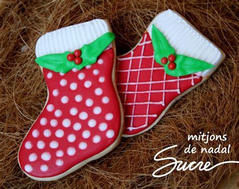 galletas decoradas cookies 8416138192 galletas decoradas de botas calcetines de navidad galletas decoradas decorated cookies