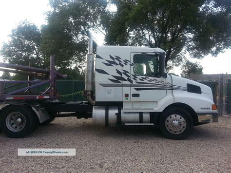 2000 volvo truck 2000 volvo vnl