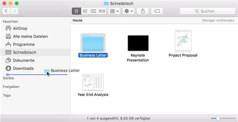 Umn Finder Kennenlernen Des Finders Auf Ihrem Mac Apple Support