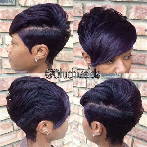 tankard hair weave cut and color rocks black hair information