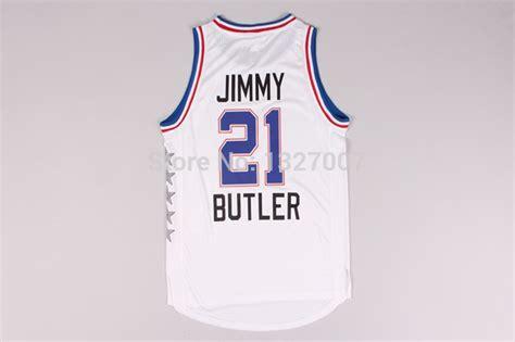 T Shirt Jimmy Butler 21 2015 all basketball jerseys 21 jimmy butler new