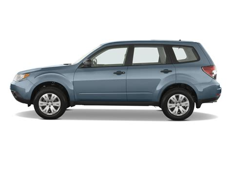 2009 subaru forester 2009 subaru forester reviews and rating motor trend
