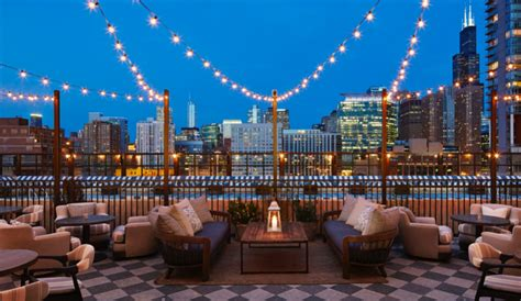 5 Hot Hotel Rooftops for Keeping Cool   Azure Magazine