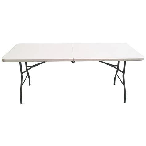 6ft folding bench 6ft folding trestle table heavy duty catering garden party