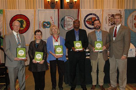 Goinggreen Awards Mba by Vaco Recognizes Winners Of Go Green Program Virginia