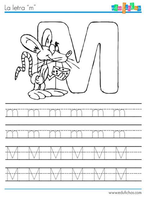 imagenes educativas letra m abecedario de los animales la letra m http www