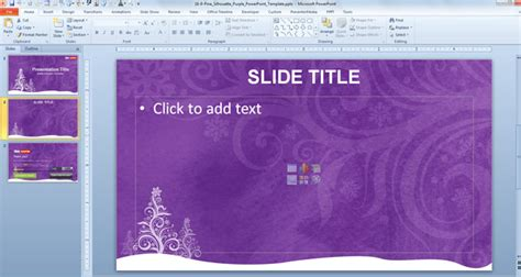 microsoft office powerpoint templates free free download theme