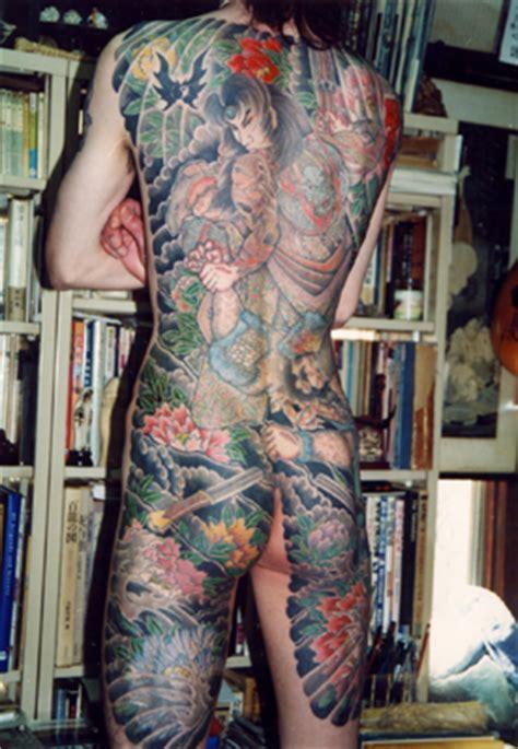 horimono tattoo history traditional week traditional tattoo irezumi by