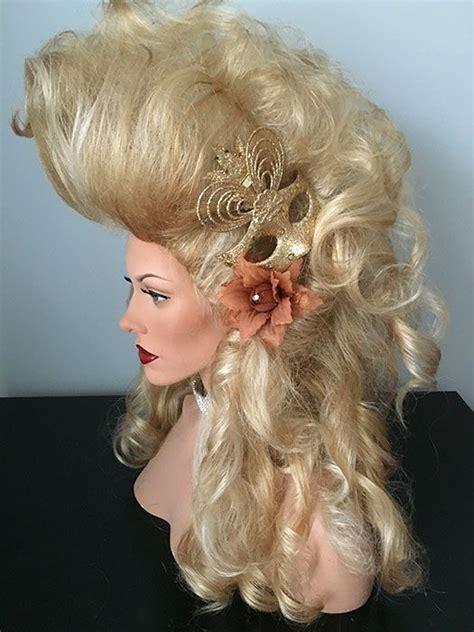 drag updo hair 440 best drag queen wigs images on pinterest drag queens