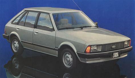 ford laser 1981 motors co th archivo de autos ford laser 1981