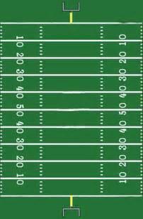 football field templates 25 best ideas about football field on