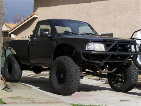 prerunner ranger ford ranger prerunner pirate4x4 com 4x4 and road forum