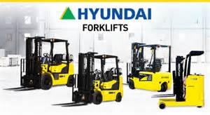 manufacturers hyundai alabama forklift springer