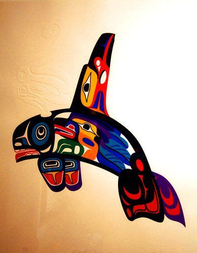 pacific northwest tattoo designs i like these colors pacific northwest tattoos designs