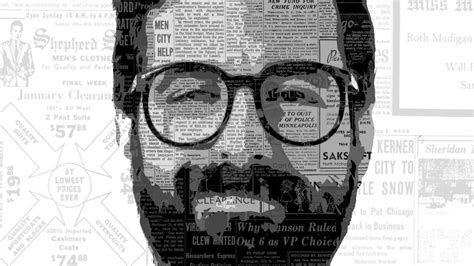 Make A News Paper - how to create a stylized portrait made from newspapers