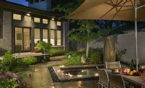 Exterior Garden Design Patio Garden Design Http Lomets