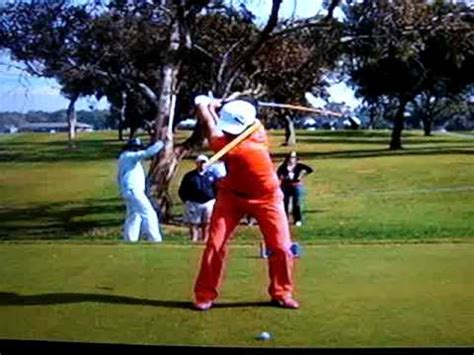 rickie fowler swing sequence rickie fowler swing sequence youtube