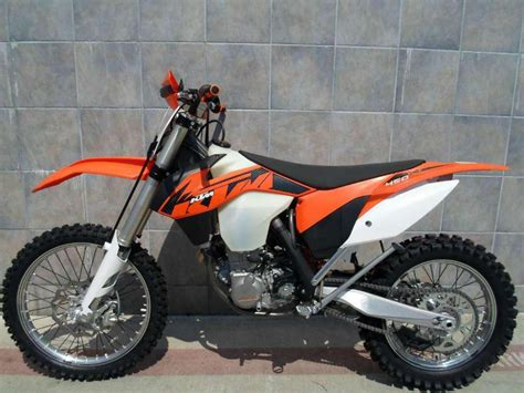 2013 Ktm 450xcf Buy 2013 Ktm 450 Xc F Dirt Bike On 2040 Motos